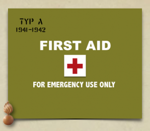 First aid 4142